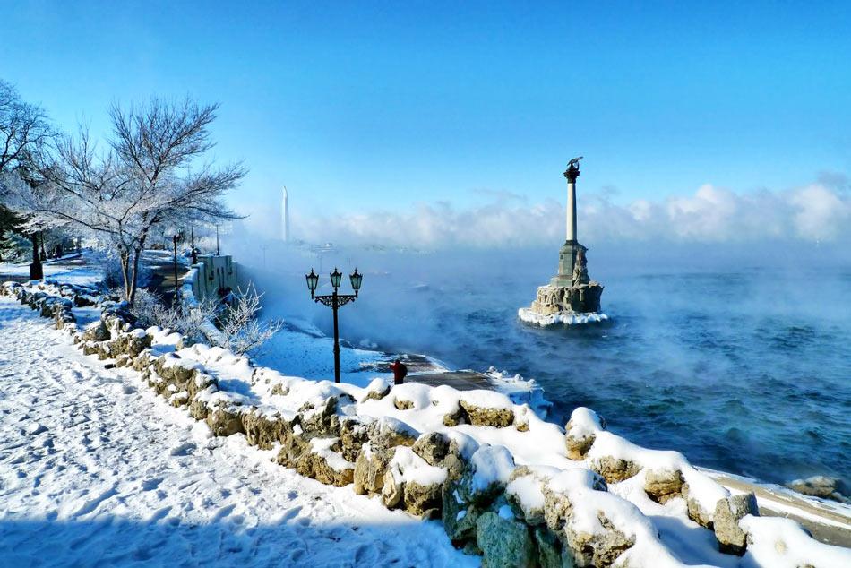 Отдых в Крыму зимой. Цены на отдых, погода, что посмотреть