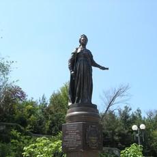 Отдых в Крыму. Экскурсия в город-герой Севастополь (из цикла «Мы помним, мы гордимся!»)