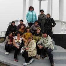 Отдых в Крыму. Крымский заповедник