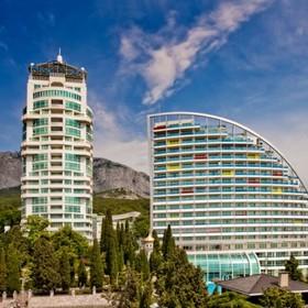 """Отдых в Крыму. Отель """"Respect Hall Resort&Spa"""""""