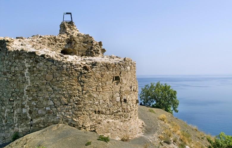 Отдых в Крыму. Судакский район