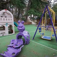 """Детская площадка. Парк-отель """"Глория"""""""