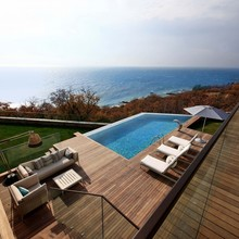 Отдых в Крыму. Mriya Resort & Spa 5 * (Мрия Резорт энд СПА)