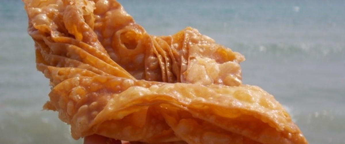 Азбука крымских сладостей
