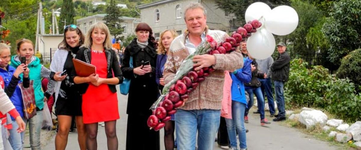 Ялтинский лук 2500 лет назад получил всемирную славу как сладкий лук тавров